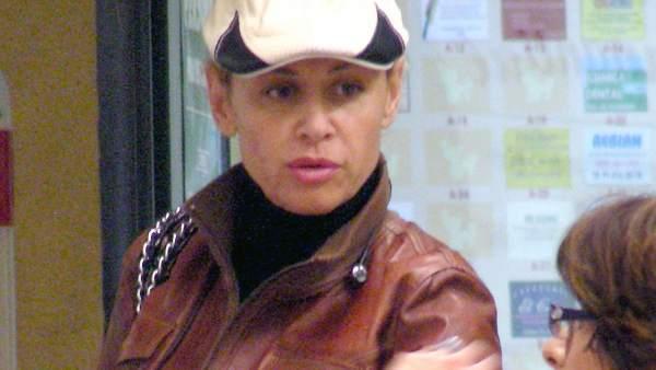 Esther Arroyo