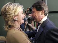 Aguirre y González 'regaron' con publicidad a medios afines