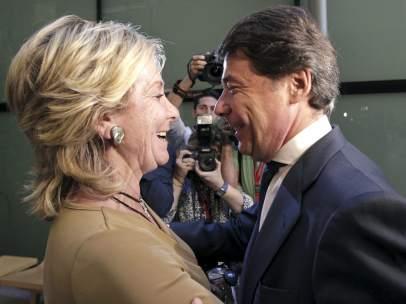 González y Aguirre