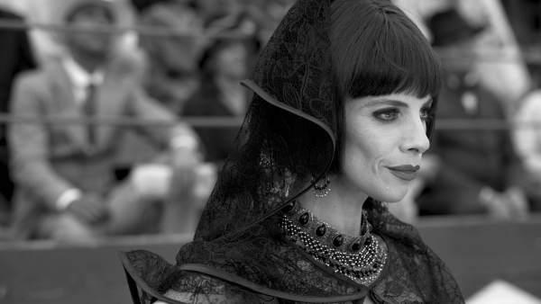 'Blancanieves', a los Oscar
