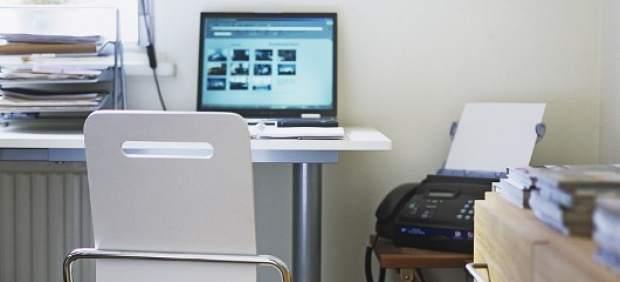 Lo que pronto desaparecer de las futuras oficinas for Oficina de empleo online