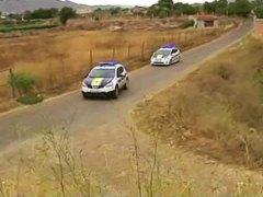Un sistema GPS contra los robos rurales