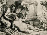 Drunken Silenusa, 1628