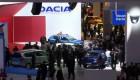 El coche 'low cost' triunfa en Paris