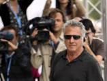 Dustin Hoffman presenta 'Quartet'