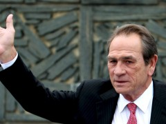 Tommy Lee Jones se une a Matt Damon en la nueva entrega de Bourne