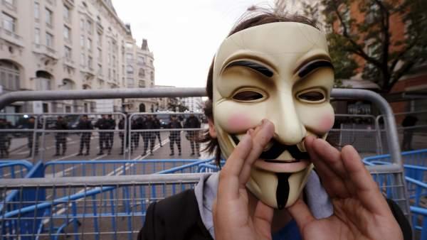 Anonymous el 29-S