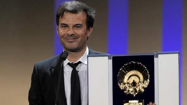 François Ozon gana la Concha de Oro