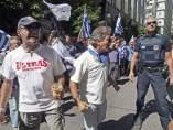 La troika en Grecia