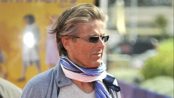El empresario francés Dominique Desseigne