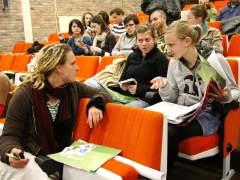 Los Erasmus quieren quedarse en España al acabar la beca