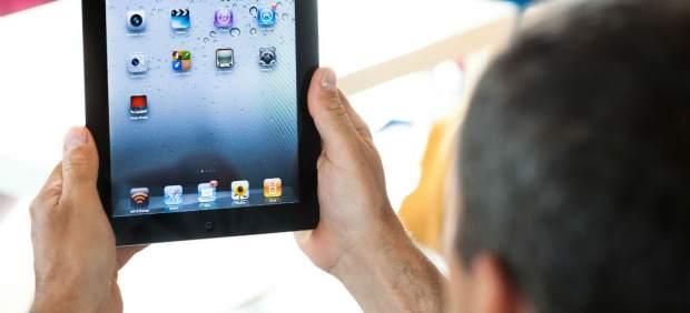 El iPad Mini ya está en producción, según el diario 'The Wall Street Journal'