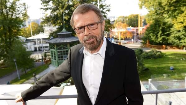 Björn Ulvaeus, de ABBA