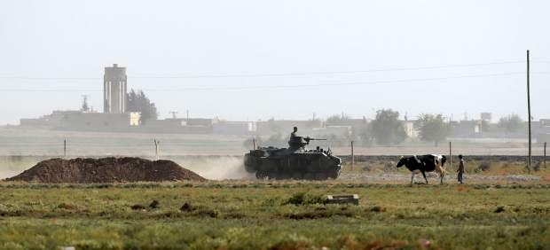 Aumenta la tensión entre Turquía y Siria
