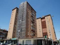 España suspende en rehabilitación energética de vivienda