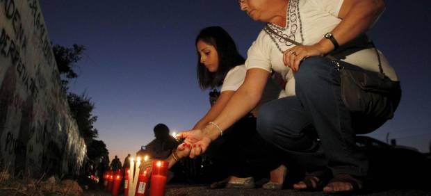 Aniversario de la desaparici�n de Ruth y Jos�
