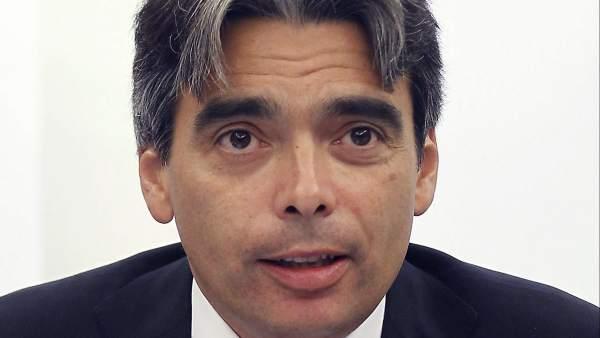 El exsecretario de Estado de Deportes y diputado socialista Albert Soler