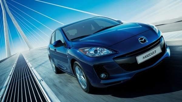 Iruka Mazda3