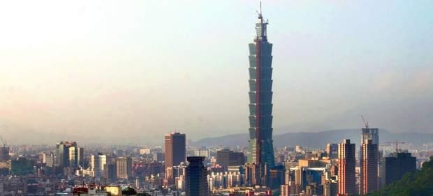Mapas de Apple no puede encontrar tu calle, pero localiza una base secreta en Taiwán