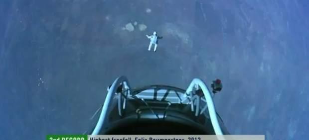 Salto de Baumgartner