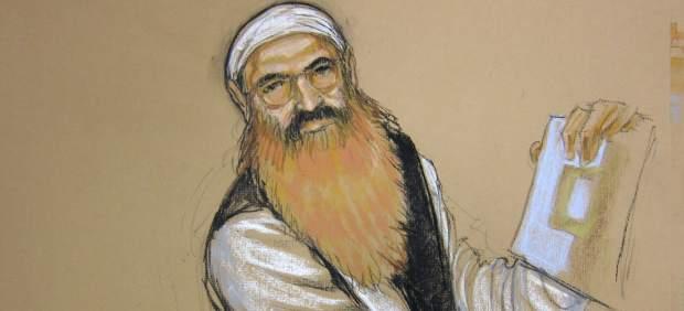 """Khalid Sheik Mohammed, el """"cerebro"""" del 11-S"""
