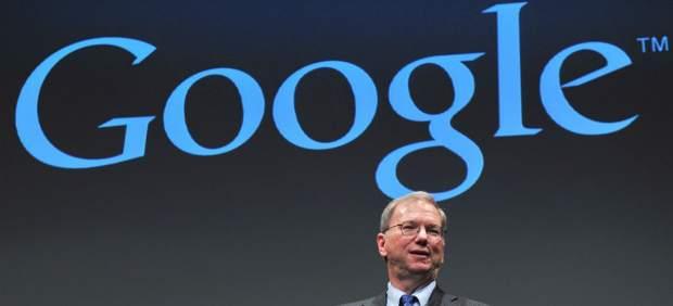 Google y Motorola trabajan en un nuevo 'smartphone' y 'tablet'