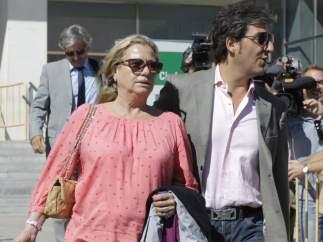 Juicio en Marbella