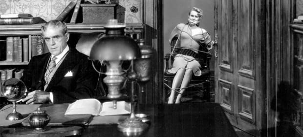 """""""La vida secreta de Walter Mitty"""", 1947"""