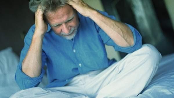 Las depresiones aumentan un 19% durante la crisis, según alertan expertos en salud pública