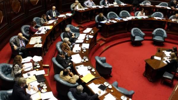 Senado de Uruguay