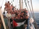 III Flotilla de la Libertad