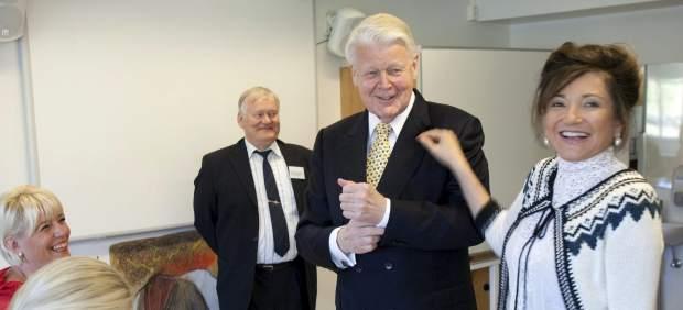 Ólafur Ragnar Grimsson