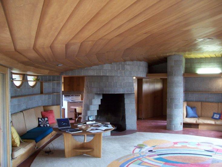uthe david and gladys wright houseu interior fotos u