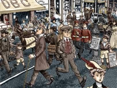 'Dublinés'