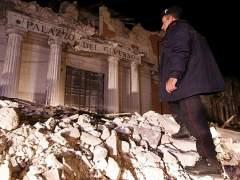 Terremotos que ha sufrido Italia en los últimos 20 años