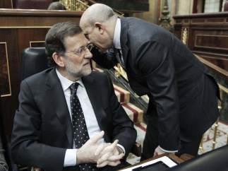 Wert y Rajoy