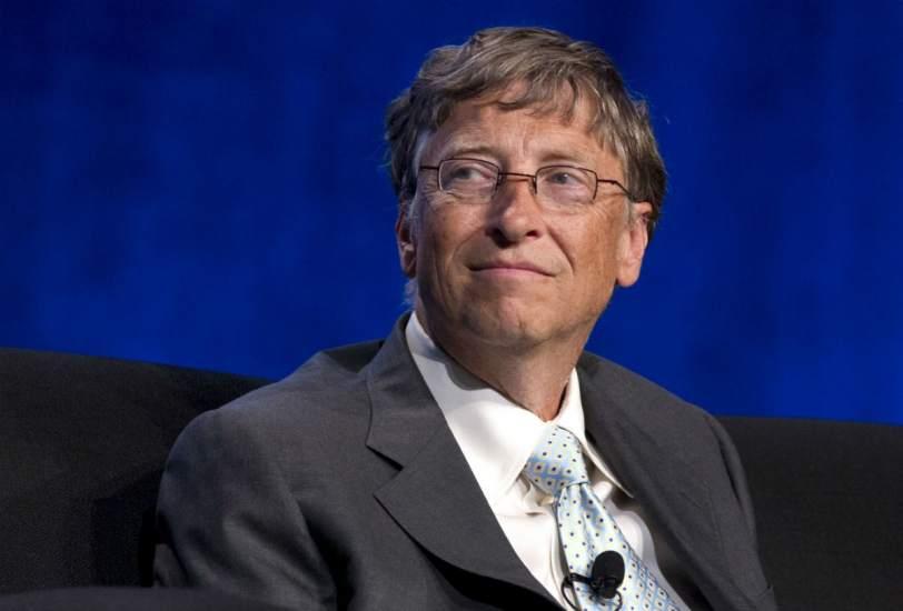 """Bill Gates: """"La secuencia Ctrl+Alt+Supr fue un error""""   81646-812-550"""