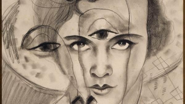 Cuando El Surrealismo Exploto Las Posibilidades Del Dibujo