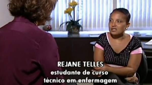 Rejane Moreira