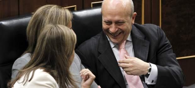 Sonrisas y enmiendas