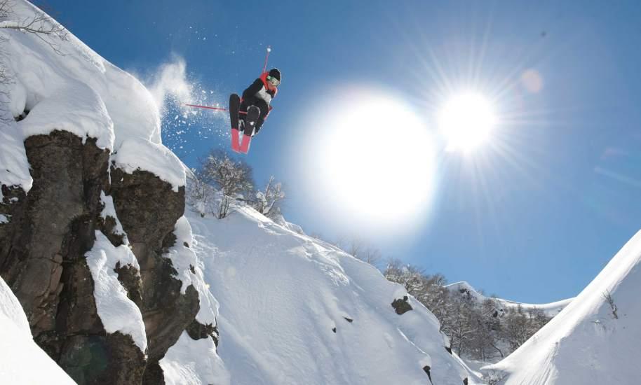 Para esquiar barato vete a le n o tambi n a macedonia - Alojamiento en la nieve ...