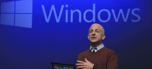 Windows 8, un sistema operativo en las nubes con alma de tableta