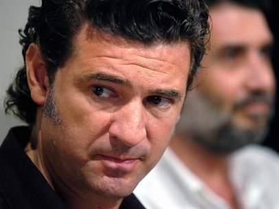El director Julio Medem