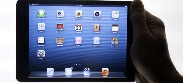 Las tabletas Surface, iPad y Kindle Fire comienzan la guerra por la campaña de Navidad