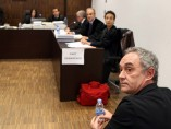 Ferran Adrià se sienta en el banquillo