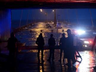 'Sandy' en Nueva York