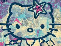 Hello Kitty protagonizar� su primer largometraje en 2019