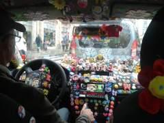 Taxista Sevilla