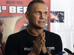Nacho Vidal