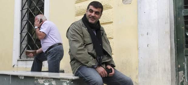 Juicio al periodista griego por delatar a evasores fiscales